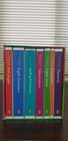Used English Reference Collection in Dubai, UAE