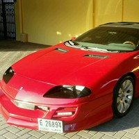 Used Comaro  in Dubai, UAE