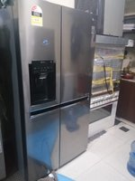 Used LG rafrigerator in Dubai, UAE
