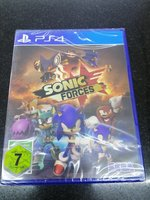 Used Sonic forces ps4 new in Dubai, UAE