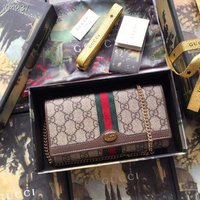 Used Gucci hand bag authentic overrun in Dubai, UAE