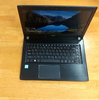 Used Acer Aspire E5 core i3 6th generation in Dubai, UAE