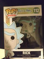 Used Pop Rick in Dubai, UAE
