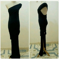 Used Brand new slimfit Long dress for LADIES in Dubai, UAE