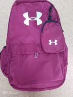 Used Bagpack 2pcs set PROMO!!!! in Dubai, UAE
