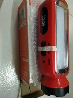 Used Rechargeable lamp in Dubai, UAE