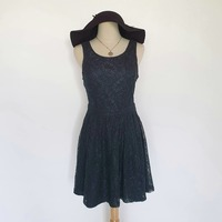 Used Forever21 lace dress in Dubai, UAE
