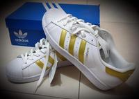 Used Adidas Original Superstar Shoes in Dubai, UAE