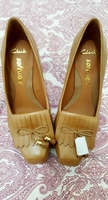 #clarks Branded Shoes
