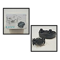 Used Mini Folding Drone No Camera in Dubai, UAE