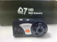 Used HD Mini Q7 Wifi Camera in Dubai, UAE
