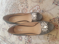 Used Brand New Shoes for 60 AED, size 40 in Dubai, UAE