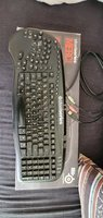 Used SteelSeries MERC Stealth Gaming Keyboard in Dubai, UAE