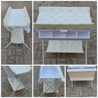 Used Diapers change table and shower in Dubai, UAE