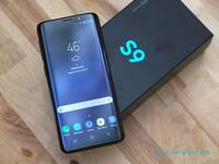 Used 64gb Samsung S9 with Galaxy Buds in Dubai, UAE