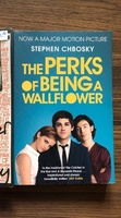 Used The Perks of Being a Wallflower @39 only in Dubai, UAE