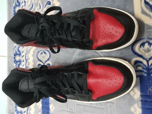 Used Jordan 1 in Dubai, UAE