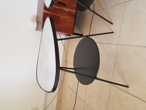 Used 2 Side tables in Dubai, UAE