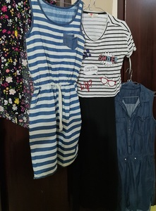 Used Pre love clothes in Dubai, UAE