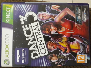 Used XBox 360 Games Kinect in Dubai, UAE