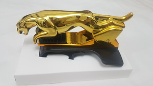 Used Rotating Car Leopard Phone Clip Holder in Dubai, UAE