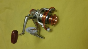 Used Strongest fishing Reel in Dubai, UAE