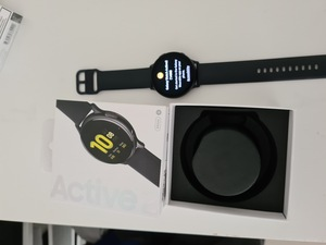 Used Galaxy Watch Active 2 44mm in Dubai, UAE