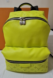 Used Louis Vuitton Discovery Backpack in Dubai, UAE