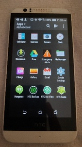 Used Htc desire 510 in Dubai, UAE