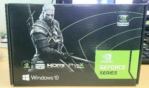 Used NVIDIA GTX 1050Ti 4GB DDR5 GRAPHICS CARD in Dubai, UAE