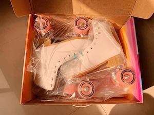 Used IMPALA Roller Skates in Dubai, UAE