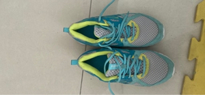 Used Rebook running shoes size 38 in Dubai, UAE