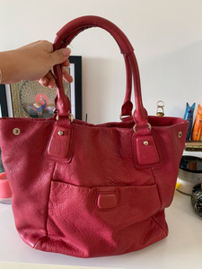 Used French Connection leather bag in Dubai, UAE