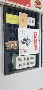 Used Monopoly 80th anniversary in Dubai, UAE