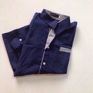 Used Shirt 👔 size xxl (new) in Dubai, UAE