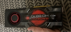 Used HD 6970 in Dubai, UAE