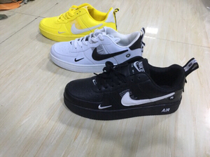 Used Nike air sneakers size 43, new in Dubai, UAE