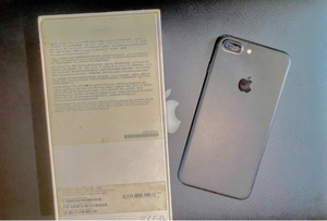 Used IPHONE 7 PLUS 256GB in Dubai, UAE