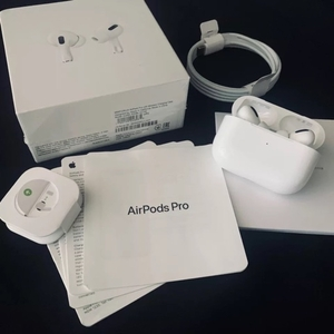 Used Apple Airpods Pro 1:1 By Jennmart in Dubai, UAE