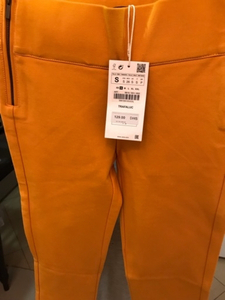 Used Zara women pant new in Dubai, UAE