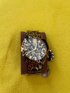 Used Guess fierce watch in Dubai, UAE