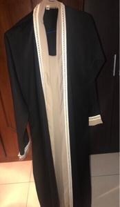 Used Abaya for sale, size 60 in Dubai, UAE