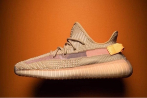 Used Yeezy boost 350 shoes size 8 in Dubai, UAE