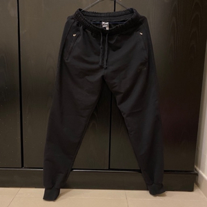 Used Nike Men Jogger size M black in Dubai, UAE