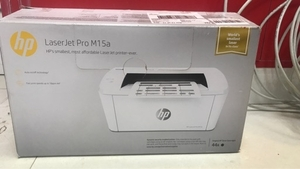 Used Laser jet pro M15a printer in Dubai, UAE