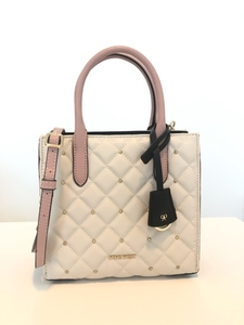 Used Nine West Starstruck Quilted Top Zip in Dubai, UAE