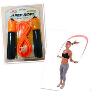 Used Jumping Rope With Timer ♥️ in Dubai, UAE