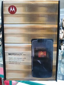 Used MOTOROLA RAZR V3XX in Dubai, UAE