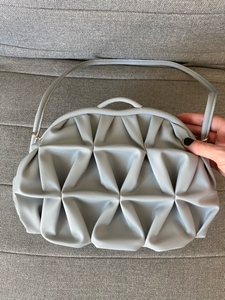 Used Beautiful New Zara Cloud Bag in Dubai, UAE