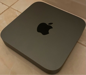 Used Apple mac mini 2018 بضمان Applecare in Dubai, UAE
